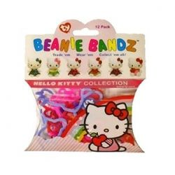 Hello Kitty Silly Bandz